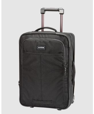 Dakine  - Status Roller 42 L + - Travel and Luggage (BLACK) Status Roller 42 L +