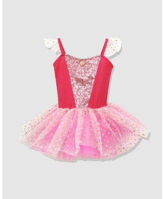 Disney Princess by Pink Poppy - Disney Princess Aurora Tutu - Dresses (Pink) Disney Princess Aurora Tutu