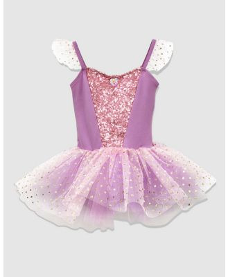 Disney Princess by Pink Poppy - Disney Princess Rapunzel Tutu - Dresses (Lilac) Disney Princess Rapunzel Tutu