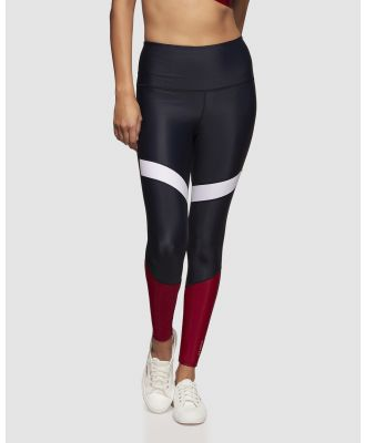 dk active - Turning Heads Tights - Full Tights (Navy) Turning Heads Tights