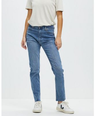 DRICOPER DENIM - Miah Skinny Jeans - High-Waisted (Classic Mid) Miah Skinny Jeans