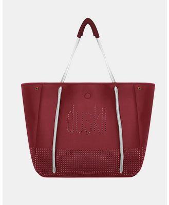 Duskii - Kate Weekender - Bags (Burgundy) Kate Weekender
