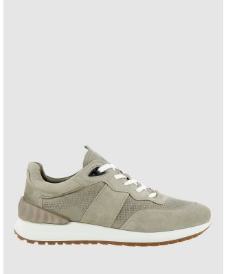 ECCO - ECCO ASTIR Laced Shoes - Sneakers (Green) ECCO ASTIR Laced Shoes