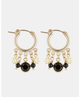 Elvis et Moi - Zeus Black - Jewellery (Gold) Zeus Black