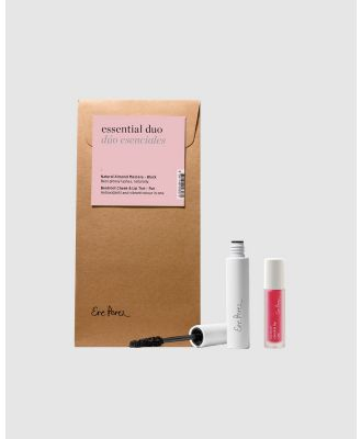 Ere Perez - Essential Duo - Beauty (n/a) Essential Duo