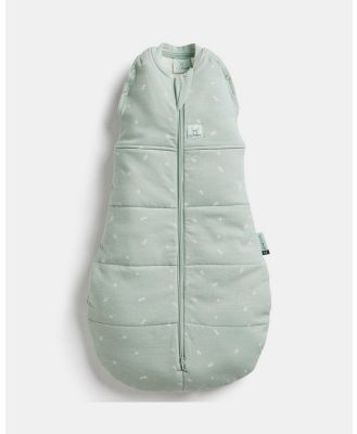 ergoPouch - Cocoon Swaddle Bag 2.5 TOG   Babies - All onesies (Sage) Cocoon Swaddle Bag 2.5 TOG - Babies
