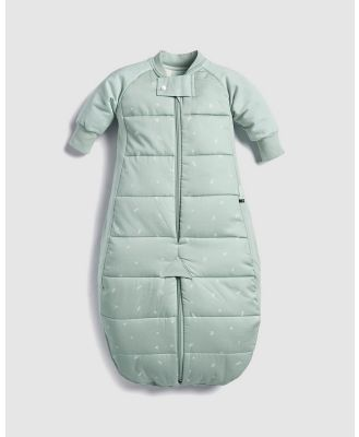 ergoPouch - Sleep Suit Bag 2.5 TOG   Babies - Clothing (Sage) Sleep Suit Bag 2.5 TOG - Babies