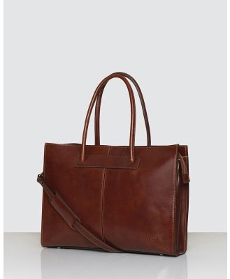 Florence - The Florence - Bags (Brown) The Florence