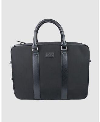 Florsheim - Westport - Bags (Black) Westport