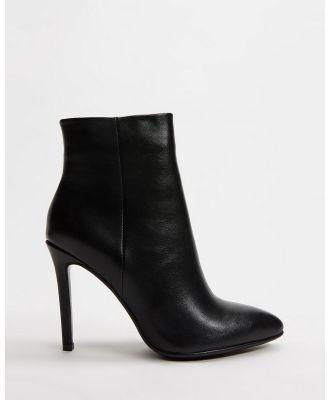 Freelance Shoes - Kaz - Boots (Black) Kaz
