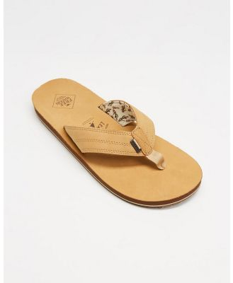 Freewaters - Open Country - All thongs (Tan) Open Country