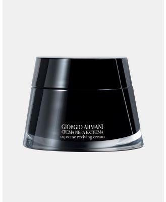 Giorgio Armani - Crema Nera Extrema Supreme Reviving Cream 50ml - Beauty (N/A) Crema Nera Extrema Supreme Reviving Cream 50ml
