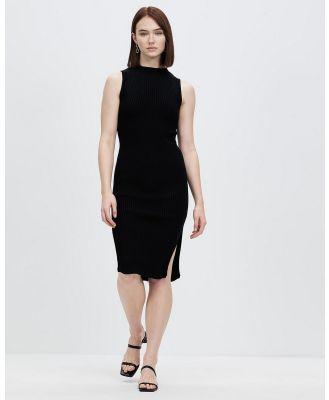 Grace Willow - Ingrid Dress - Bodycon Dresses (Black) Ingrid Dress