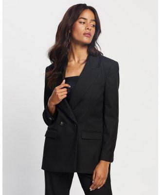 Grace Willow - Jordan Jacket - Coats & Jackets (Black) Jordan Jacket