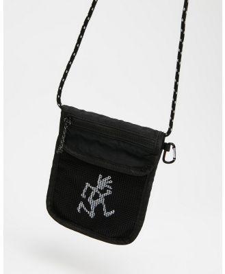 Gramicci - Multi Case - Bags (Black) Multi Case