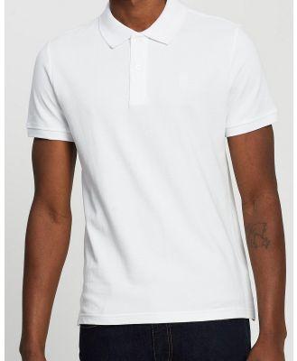 Henri Lloyd - Port Polo - Shirts & Polos (White) Port Polo
