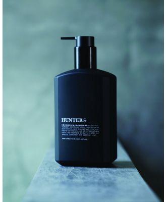 Hunter Lab - Nourishing Conditioner - Beauty (Black) Nourishing Conditioner