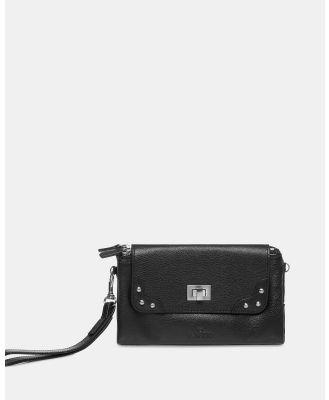 Il Tutto - Lexi Mini Bag Wallet - Clutches (black) Lexi Mini Bag Wallet