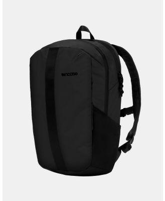 Incase - Allroute Daypack - Backpacks (Black) Allroute Daypack