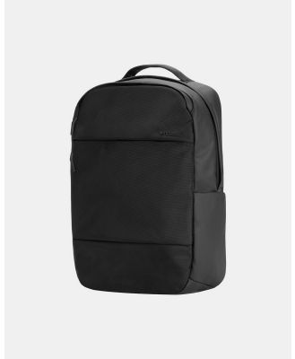 Incase - City Compact Backpack w 1680D - Backpacks (Black) City Compact Backpack w-1680D