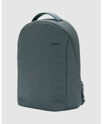 Incase - Commuter Backpack With Bionic - Backpacks (Green) Commuter Backpack With Bionic