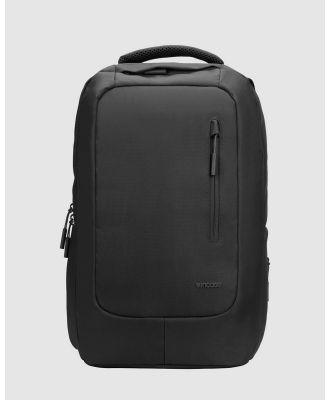 Incase - Nylon Lite Pack - Backpacks (Black) Nylon Lite Pack