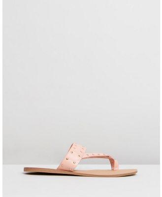 IRIS Footwear - Holly - Sandals (Blush) Holly