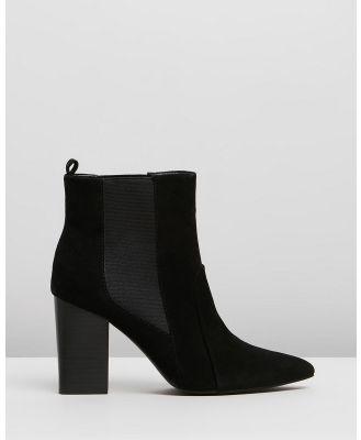 IRIS Footwear - Remi - Boots (Black) Remi