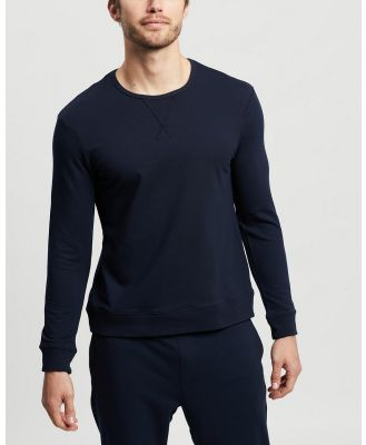 Jockey - Life Terry Pullover - Jumpers (Captain McCool) Life Terry Pullover