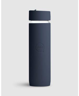 Joco Cups - Active Flask 17oz - Home (Blue) Active Flask 17oz