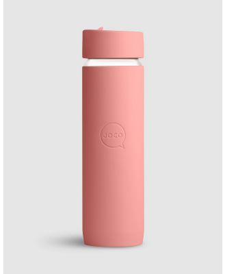 Joco Cups - Active Flask 17oz - Home (Pink) Active Flask 17oz