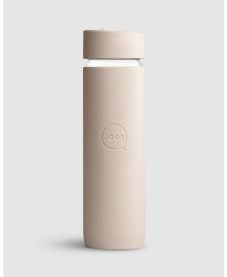 Joco Cups - Active Flask 17oz - Home (Sand) Active Flask 17oz
