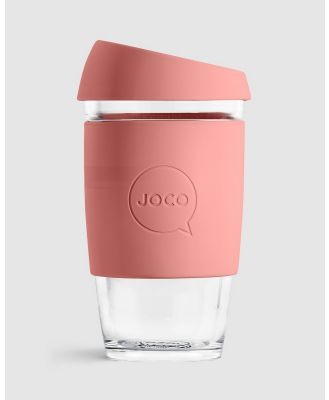 Joco Cups - Joco Cup Classic 16oz - Home (Rose) Joco Cup Classic 16oz