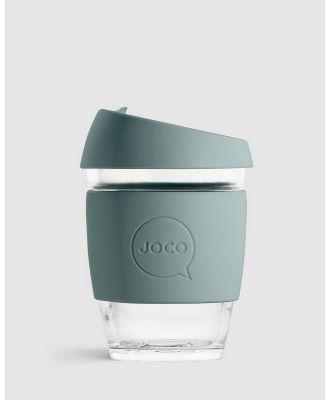 Joco Cups - Joco Cup   Utility 12oz - Home (grey) Joco Cup - Utility 12oz