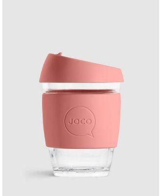 Joco Cups - Joco Cup   Utility 12oz - Home (Rose) Joco Cup - Utility 12oz