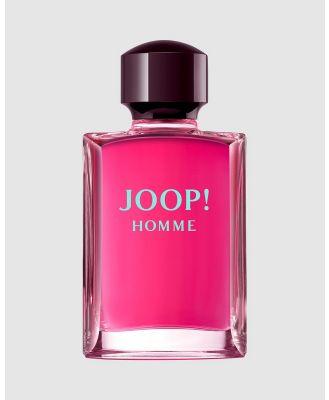 Joop - Homme Eau de Toilette  125 ml - Beauty (N/A) Homme Eau de Toilette  125 ml