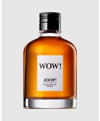 Joop - WOW! Eau de Toilette  100 ml - Beauty (N/A) WOW! Eau de Toilette  100 ml