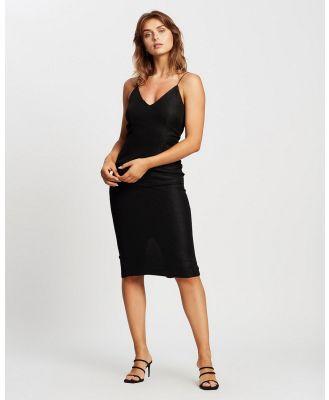 KIANNA - Lisa Dress - Dresses (Black) Lisa Dress