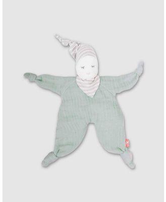 Kikadu - Baby Doll - Plush dolls (Mint) Baby Doll