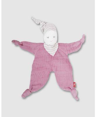 Kikadu - Baby Doll - Plush dolls (Pink) Baby Doll