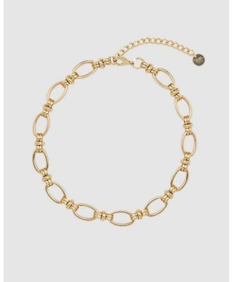 Kitte - Midas Necklace - Jewellery (Gold) Midas Necklace