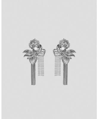 Kitte - Nirvana Earrings - Jewellery (Silver) Nirvana Earrings