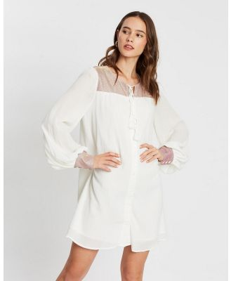 LENNI the label - Vows Dress - Dresses (White) Vows Dress