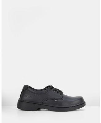 ROC Kids - Strobe Senior - Flats (Black) Strobe Senior