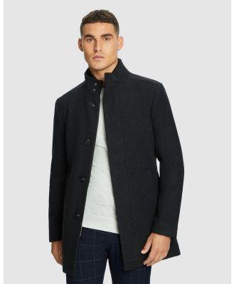 Yd. - Tyson Melton Jacket - Coats & Jackets (CHARCOAL) Tyson Melton Jacket