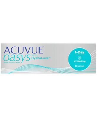 Acuvue Oasys 1-Day 30 Pack Contact Lenses