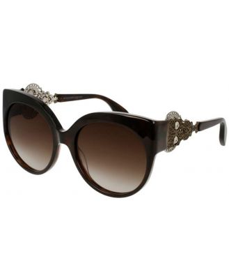 Alexander McQueen Sunglasses AM0061S 002