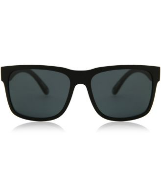 Arise Collective X WWF Sunglasses ReefCycle Polarized Grey