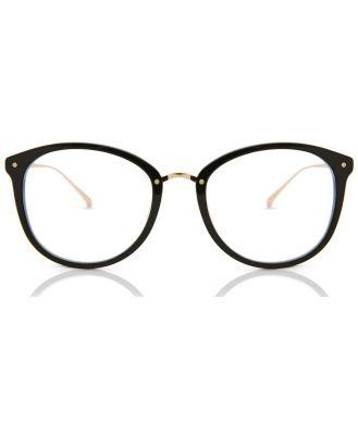 For Art's Sake Eyeglasses Club Blue-Light Block OP271