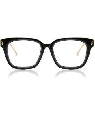 For Art's Sake Eyeglasses Florence Blue-Light Block OP321